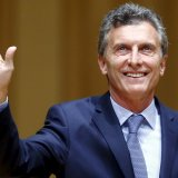 Argentina Seeking IMF Financing to Stabilize Economy