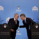Argentine, Brazil on Road to Liberalization