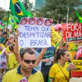 Brazil Workers' Rights Under Threat
