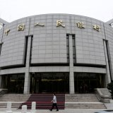 The PBOC has been steadily moving to contain financial system risks.