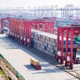 China's Trade Surplus With US Widens to $31 Billion