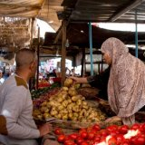 The IMF wants Egyptian policymakers to put a special  focus on inflation.