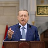 Erdogan Vows to Get Rid of USD in Trade