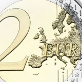 Euro May Fall on Soft Inflation