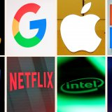 Brussels has estimated the tax proposal would affect about 150 of the biggest tech companies.