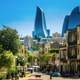 Fitch Says Azerbaijan Stable