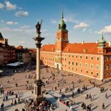 Foreign Investment Slow in Poland