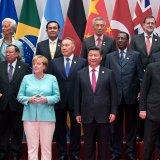 File photo of G20 summit in Hangzhou, Zhejiang Province, China.