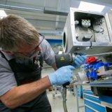 German Industrial Orders Slip Further