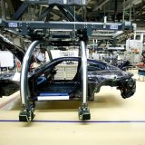 German Trade Surplus Shrinks