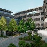Wirecard AG market valuation stands  at €19.4 billion ($22.5 billion).
