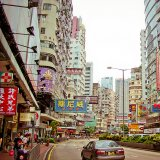 Hong Kong Again Tops Heritage Ranking on Business Freedom