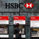 HSBC Misses Q1 Profit Estimate