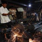 India PMI Rises to 53.1