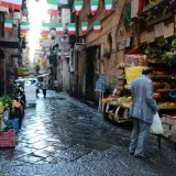 Taxes in Italy Drive Economy Underground