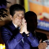 Japan Faces Huge Challenges