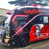 The matatu (public transport) industry was the first to claim its daily loss.
