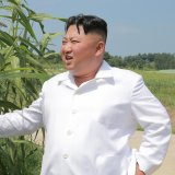 Kim Struggles to Revive North Korea Economy