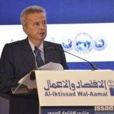 Lebanon CB Head Expects 2% GDP Rise