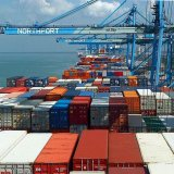 Malaysia has seen double-digit growth in exports over the past nine month.