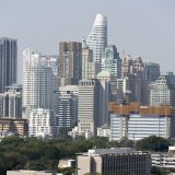 Moody's Says Weakening FDI Weighing on Thai Growth