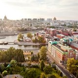 Russia CB  Sees 1.8%  GDP Growth