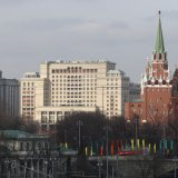 Russia's economic prospects could improve further.