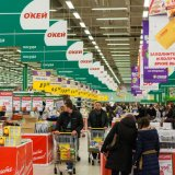 Russia Growth Linked to Consumers
