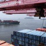 South Korea Trade Surplus Up