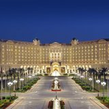 Riyadh's 5-star Ritz Carlton hotel now serves as a makeshift prison for some of Saudi Arabia's elite.