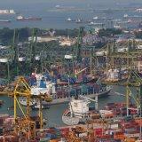 Singapore  Growth Edges Past Estimates