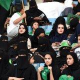Slight Increase in Saudi Joblessness