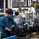 South Korea CB May Cut Growth Outlook Again