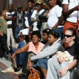South Africa Joblessness  at 27.7%
