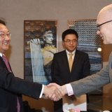 South Korea Vows to Boost Efforts for Recovery