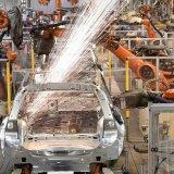 Trade Fears Persist Despite Better German Data