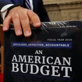 Trump Budget to Add $2.3t to Deficits