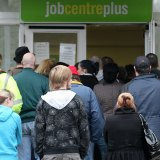 UK Jobless Rate Sinks to 42-Year Low
