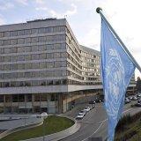 UNCTAD headquarters in Geneva