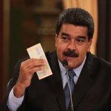 Venezuela Lops Five Zeroes Off Bolivar