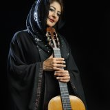 Lily Afshar to Hold Concert,  Master Classes in Summer
