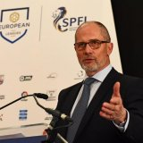 European Leagues Call Plan for 48-World Cup Impossible