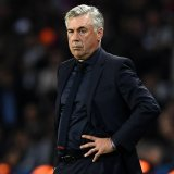 Ancelotti Moving to London