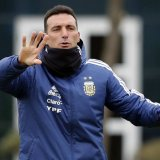 Interim Coach Scaloni Hits Argentina With Big Changes