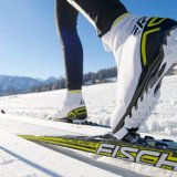 Skiers Win 2 Medals in Armenian Championships