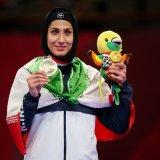 Hamideh Abbasali