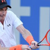 Murray Climbs ATP Ranking