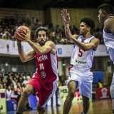 Iran Humbles Philippines 81-73