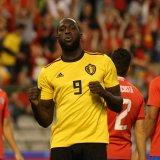 Belgium Wipes Off Costa Rica