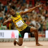 Bolt to Be US Grand Prix Official Starter